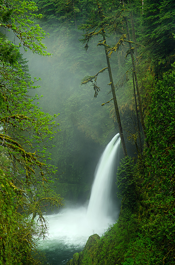 Photograph Down She Pours by Henrik Anker Bjerregaard  Lundh III on 500px