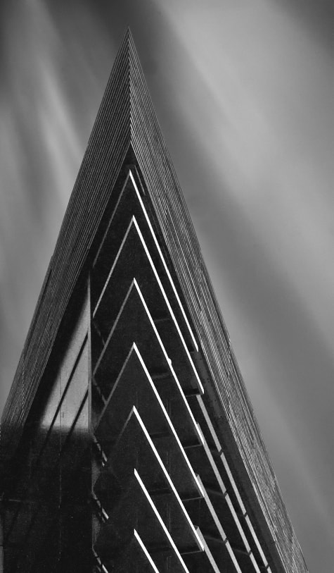 Photograph Arrows by Jef Van den Houte on 500px