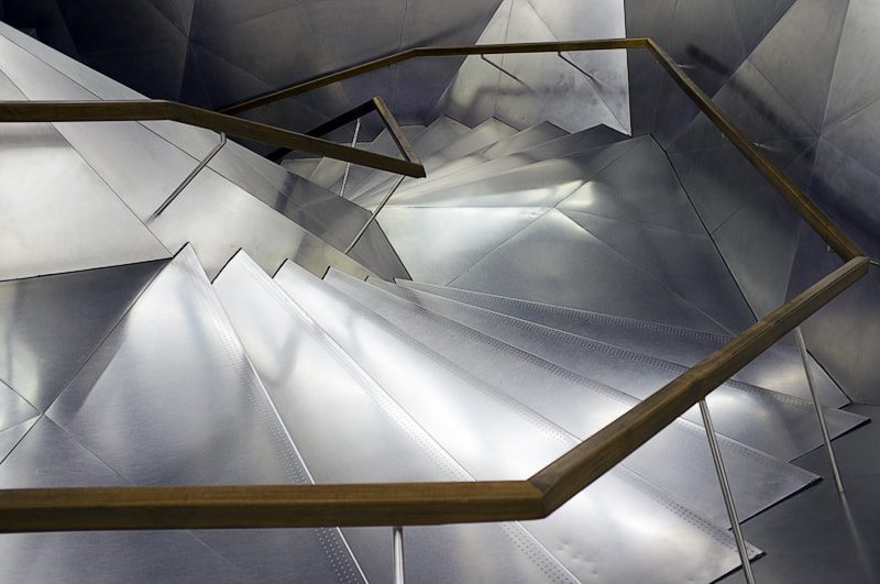 Photograph STAIRS by ra ul on 500px