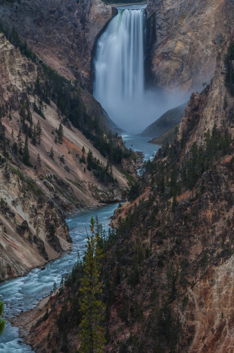 Photograph Artist Point by Jay Z on 500px
