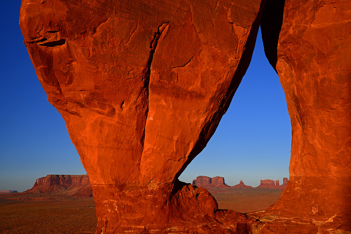Photograph Teerdrop Arch by Michael Hubrich on 500px