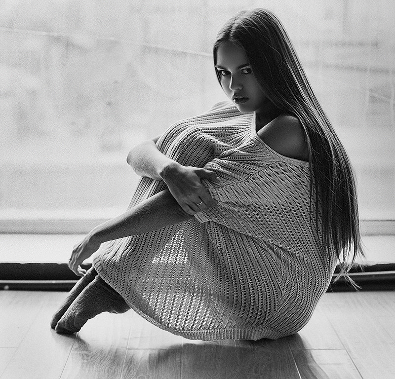 Photograph Come on in to my cocoon.. by Kristina Kazarina on 500px