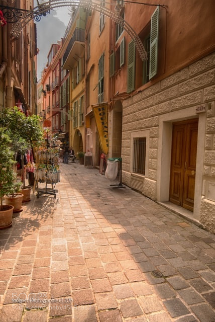 Photograph A Street in Naples by Jeff McClintock on 500px