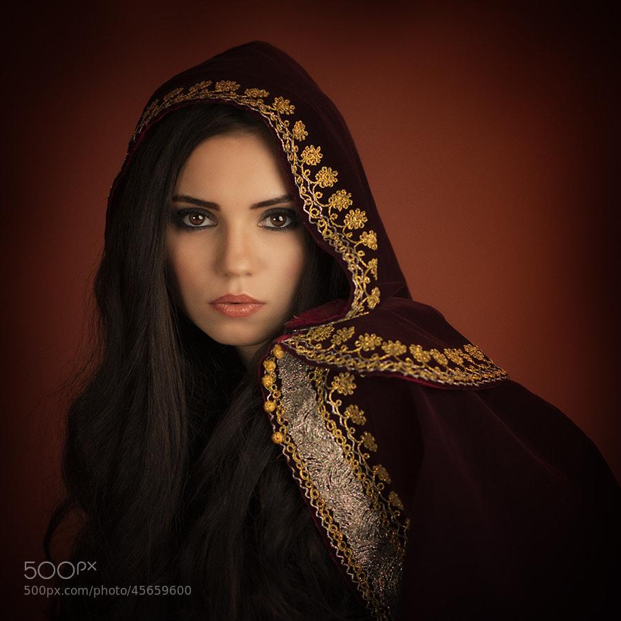 Photograph Reddish by Bogdan Panait on 500px
