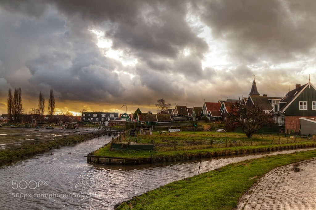 Photograph Edam by Isidoro M on 500px