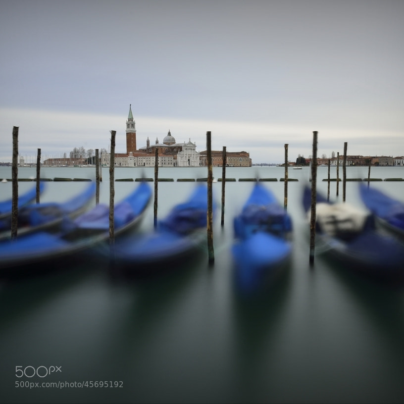 Photograph Curious Alignments (cv) by Alexandru Crisan on 500px