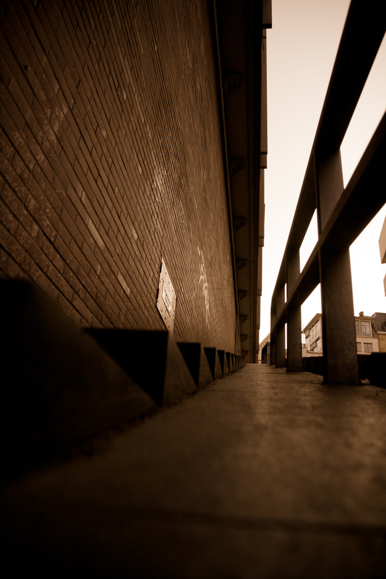 Photograph steps to nowhere by Sebastian ¿? on 500px