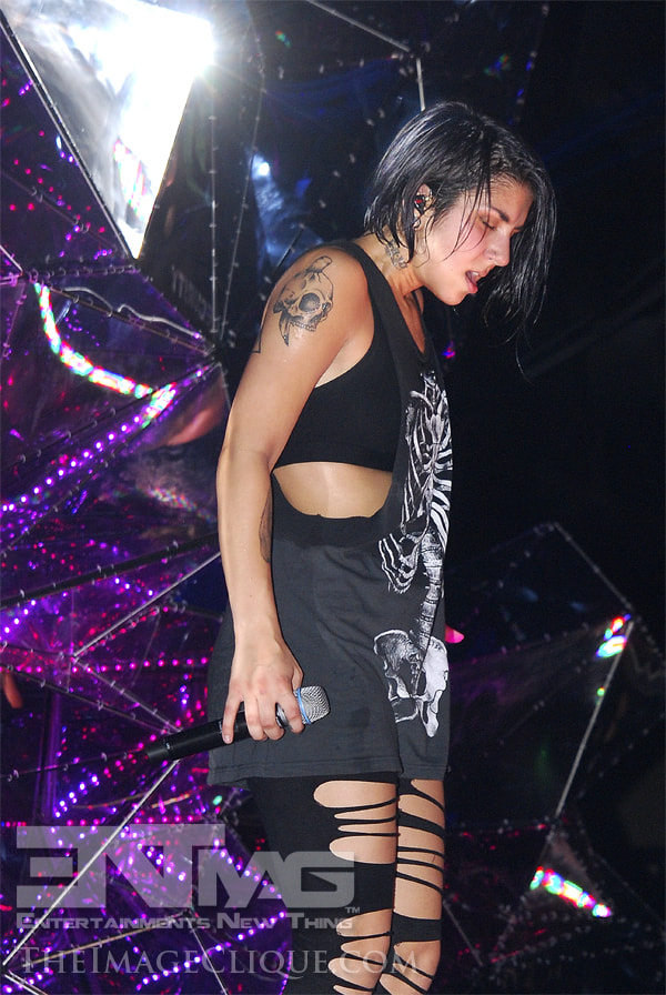 Photograph Krewella - Get WetTour by Rev. Shane McDowell on 500px