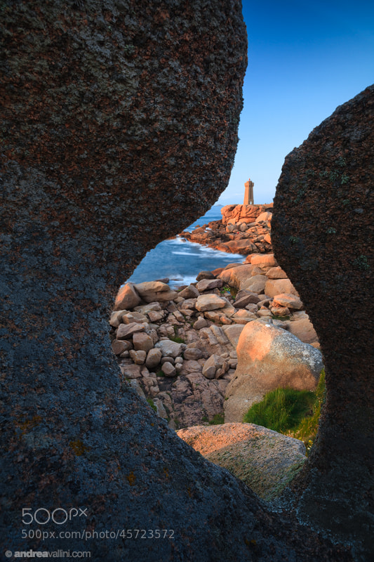 Photograph *Puzzle Rocks* by Andrea Vallini on 500px