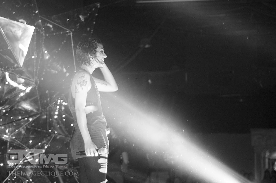 Photograph Krewella - Get Wet Tour by Rev. Shane McDowell on 500px