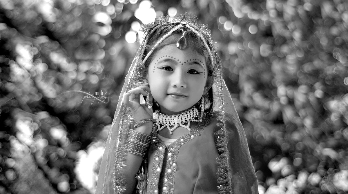 Photograph ~Happy Birthday Snehi~ by Mohan Duwal on 500px