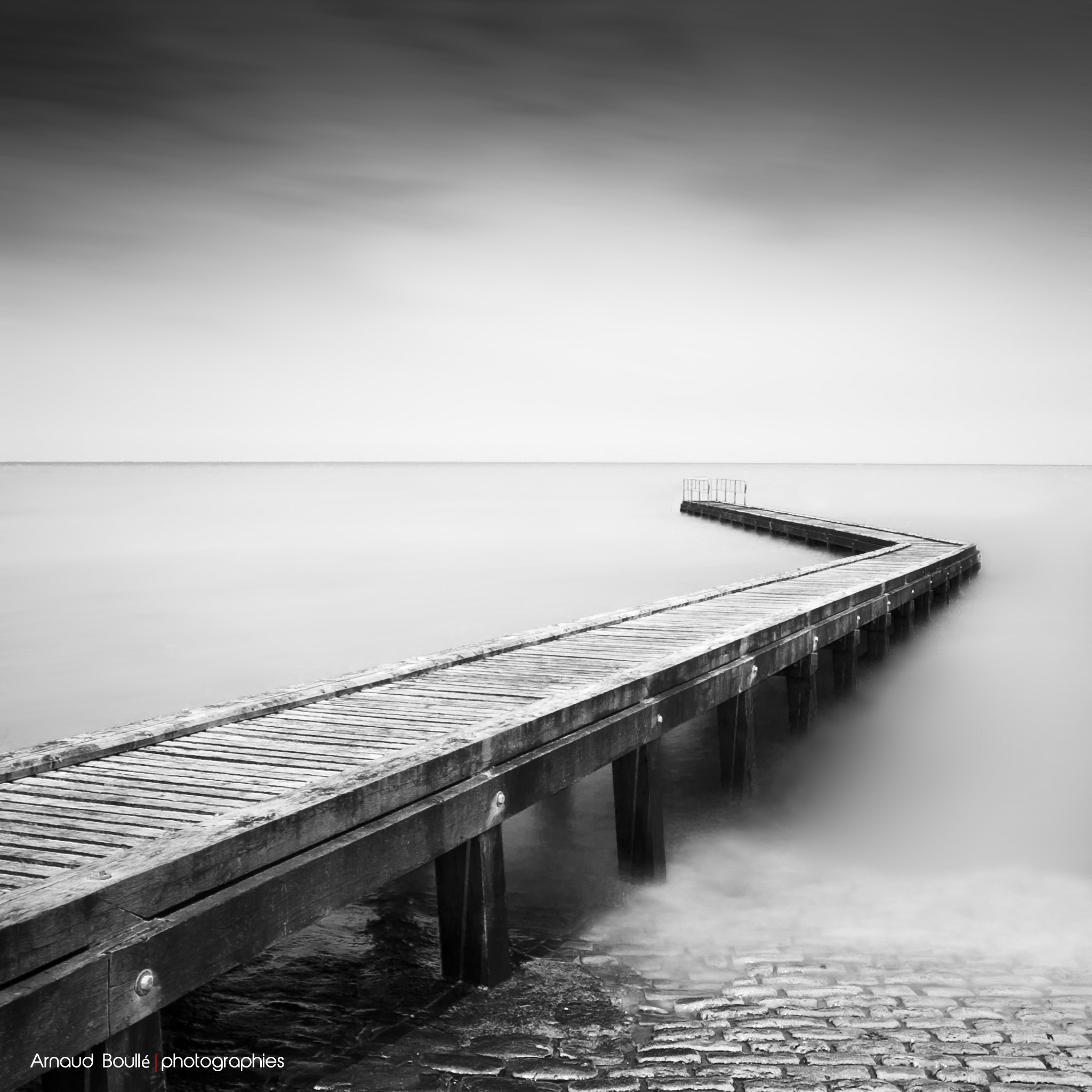 Photograph Leave and return by Arnaud  Boullé on 500px