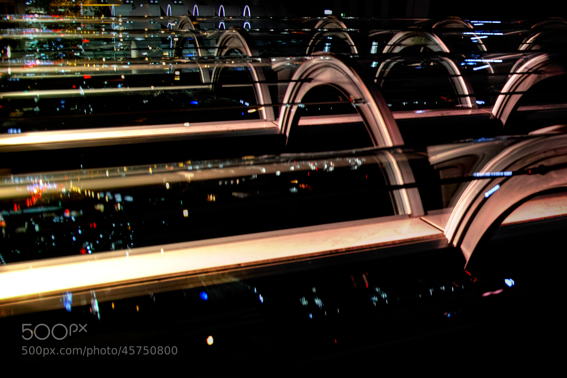 Photograph Space Highway by Azul Obscura on 500px