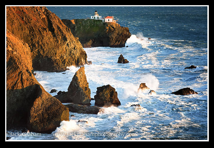 Photograph California Headlands by Jack Graham on 500px