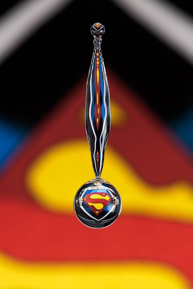 Photograph Superman by Markus Reugels on 500px
