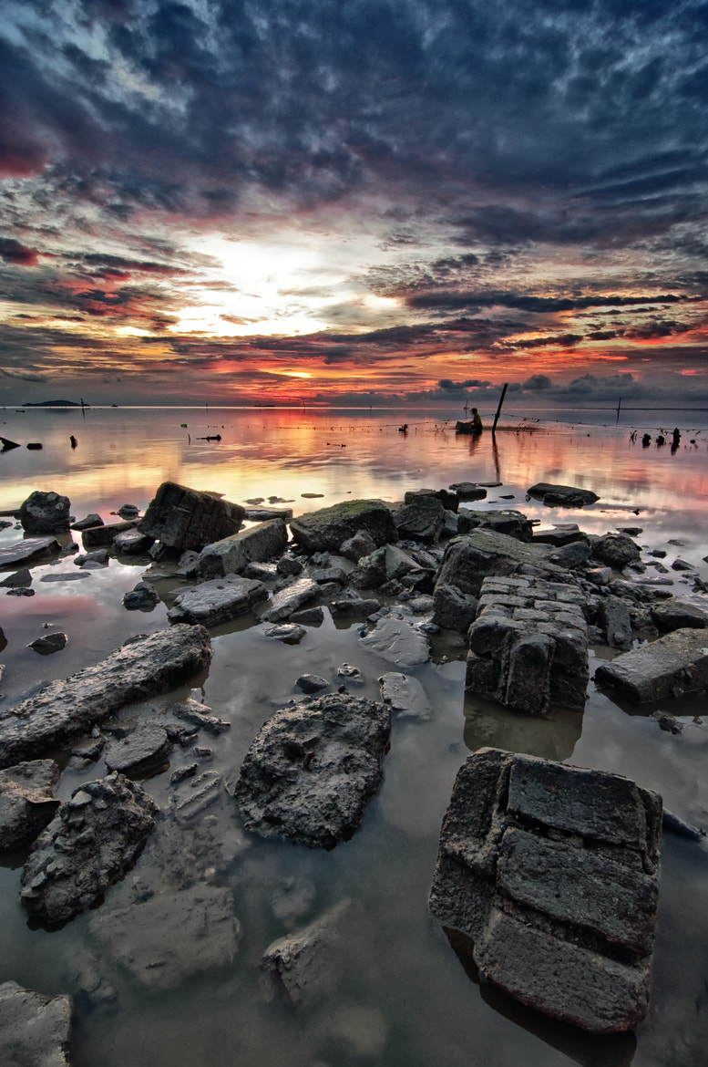 Photograph Man and Cloud by Fairuzee Ramlee on 500px