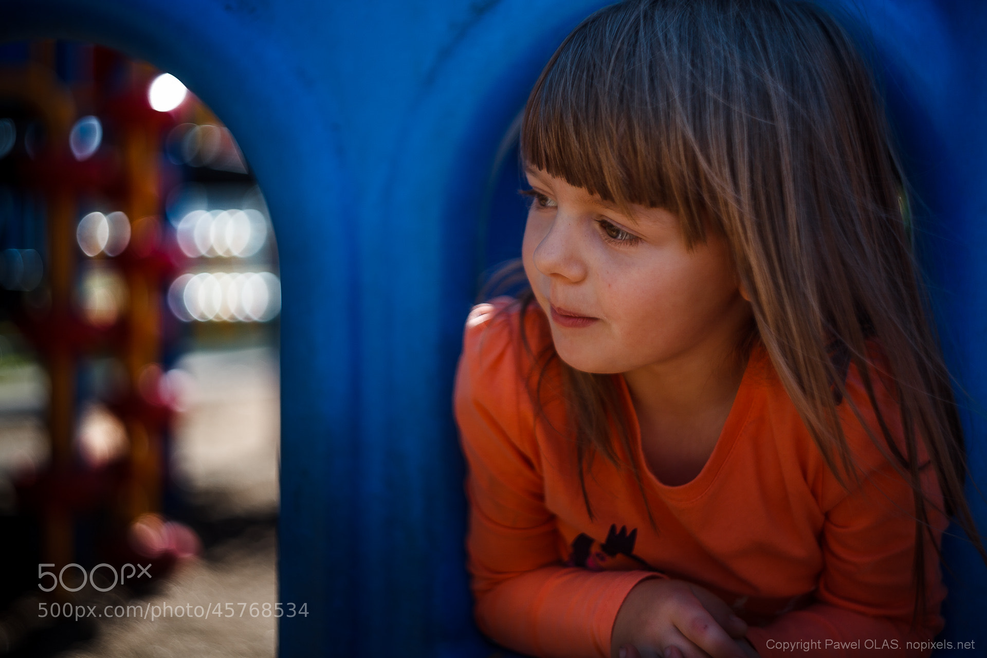 Photograph selling something by Pawel Olas on 500px