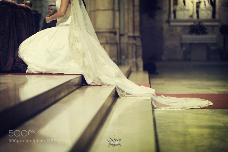 Photograph Wedding moments by Manuel Orero on 500px