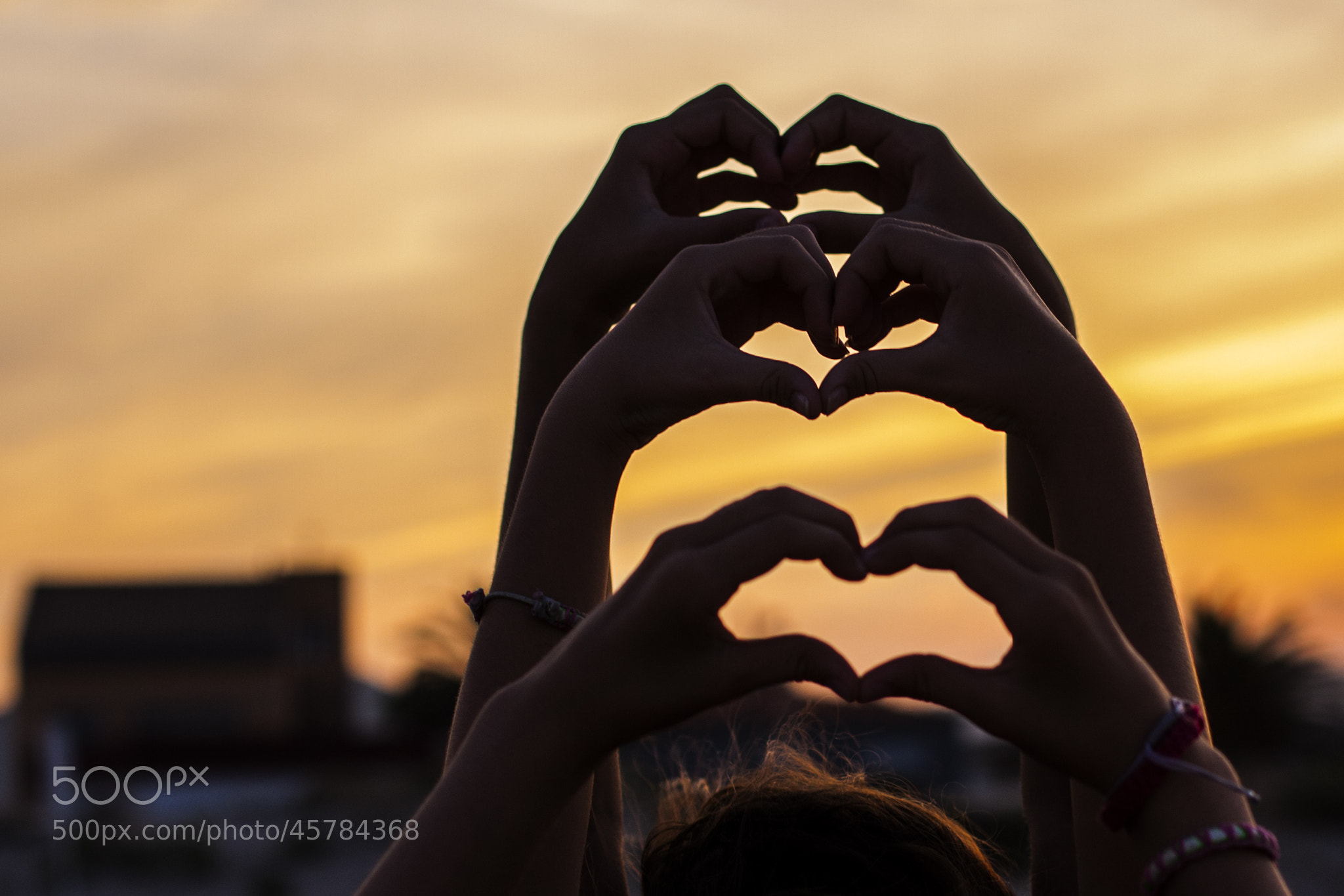 Photograph Love is in the air by Rebeca Moncho on 500px