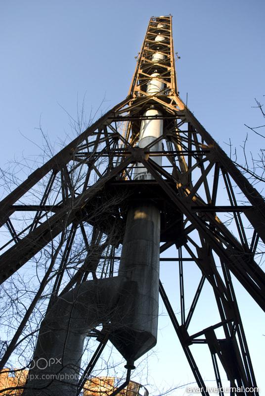 Эйфелева башня by Хайбула Ибрагимов (avar)) on 500px.com