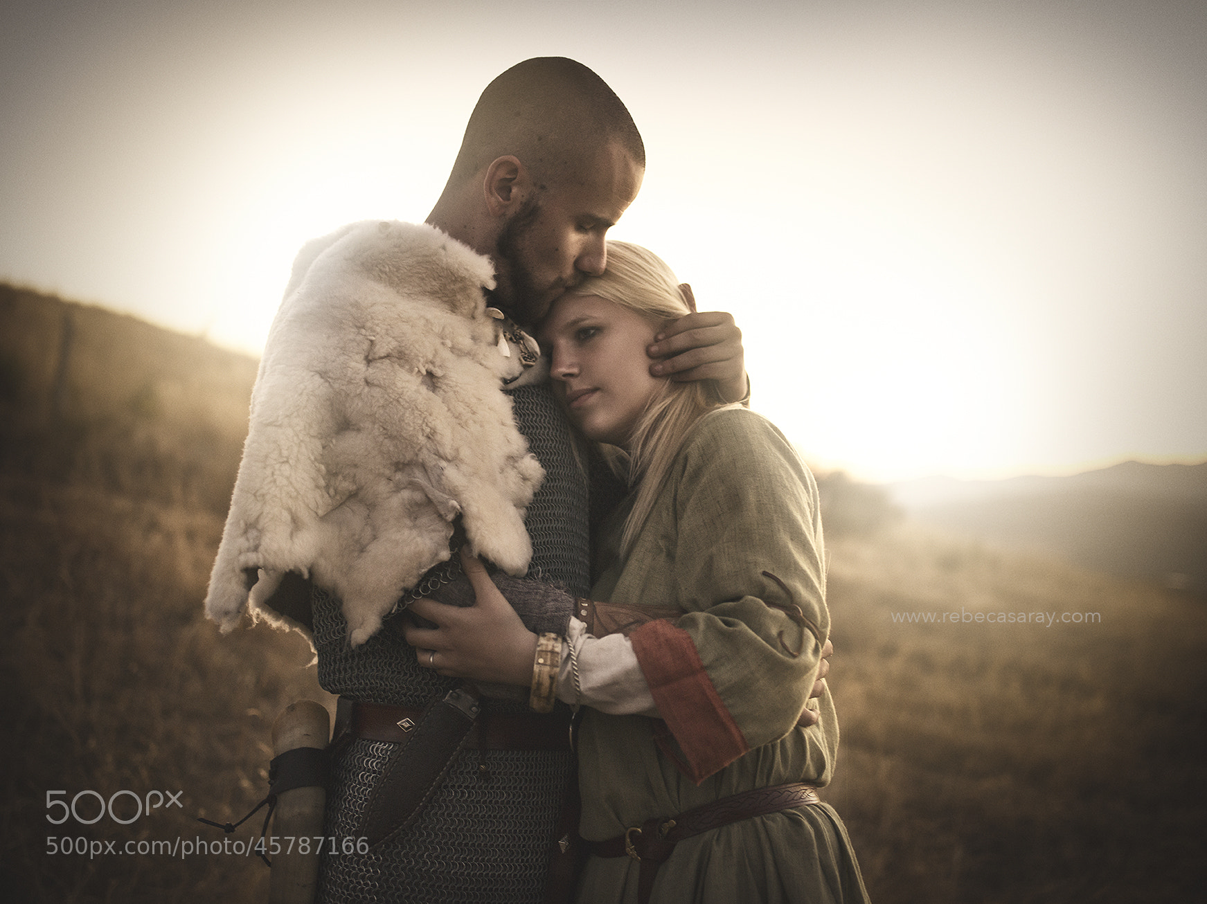 Photograph Eternal love by Rebeca  Saray on 500px
