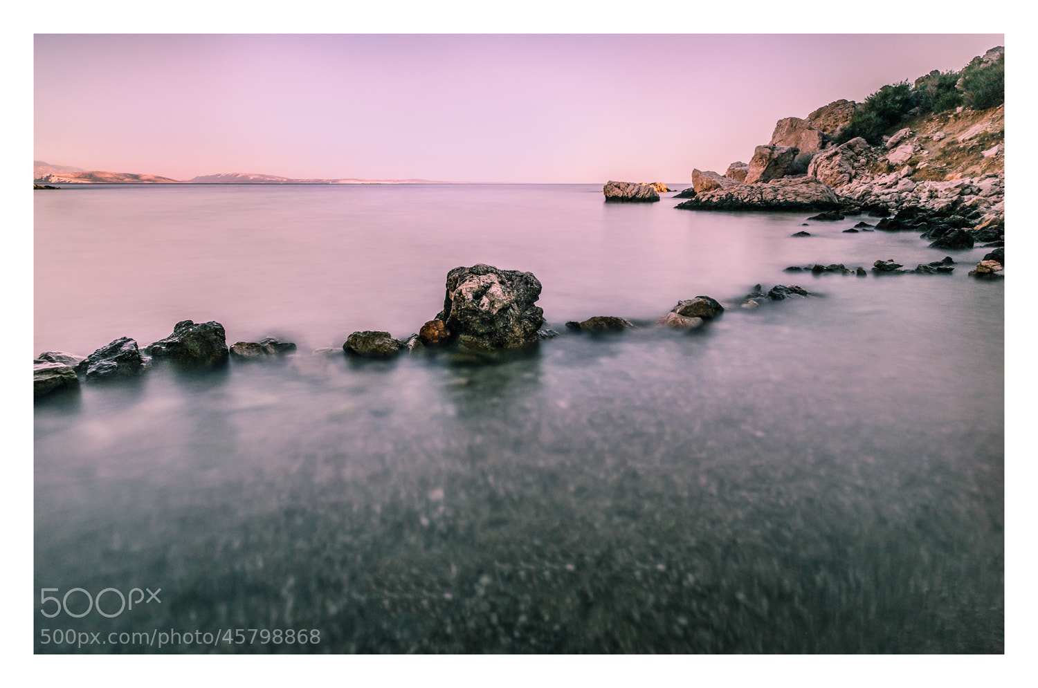 Photograph relaxing waters by FeFoPhotography  on 500px