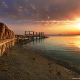 The pier by Mirko  Rubaltelli (Rubaltelli-photographer) on 500px.com
