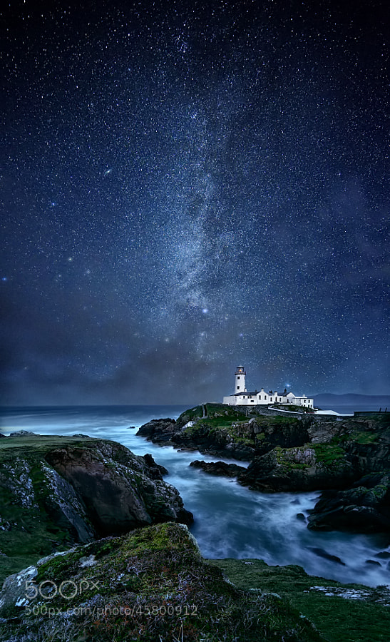 Photograph Fanad by Marius Kaste?kas on 500px