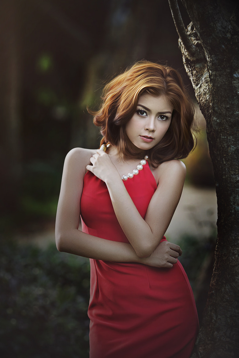 Photograph Stefanie 3 by Ivan Lee on 500px