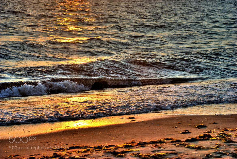 Photograph Gün Batımı (Sunset) by Burak Yalçın on 500px