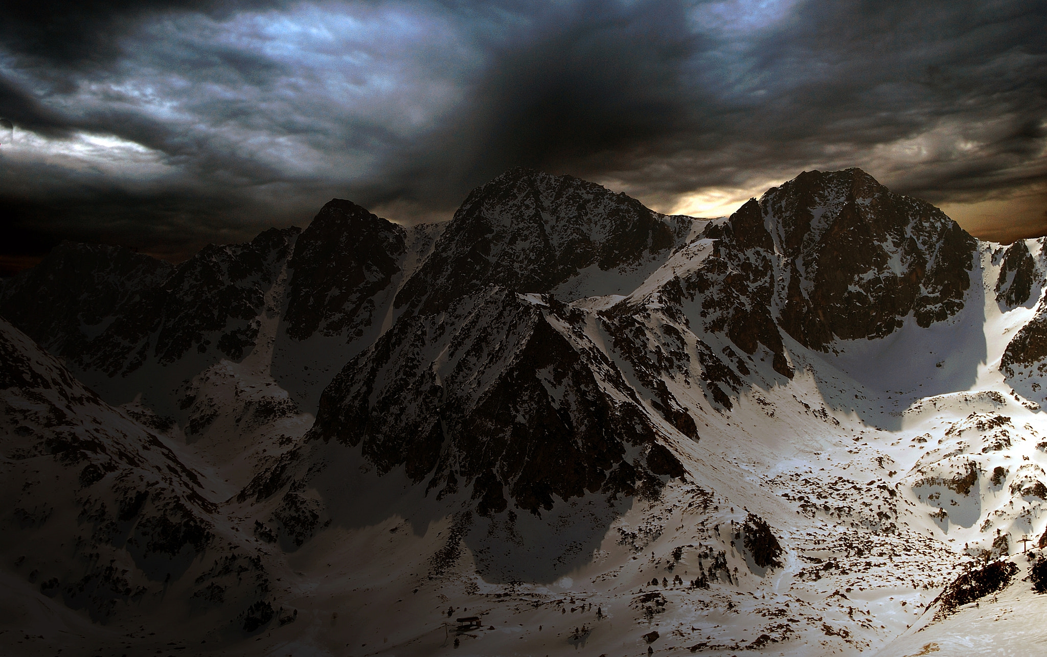 Photograph Pirineo Catalan by Manel Cantarero Martinez on 500px