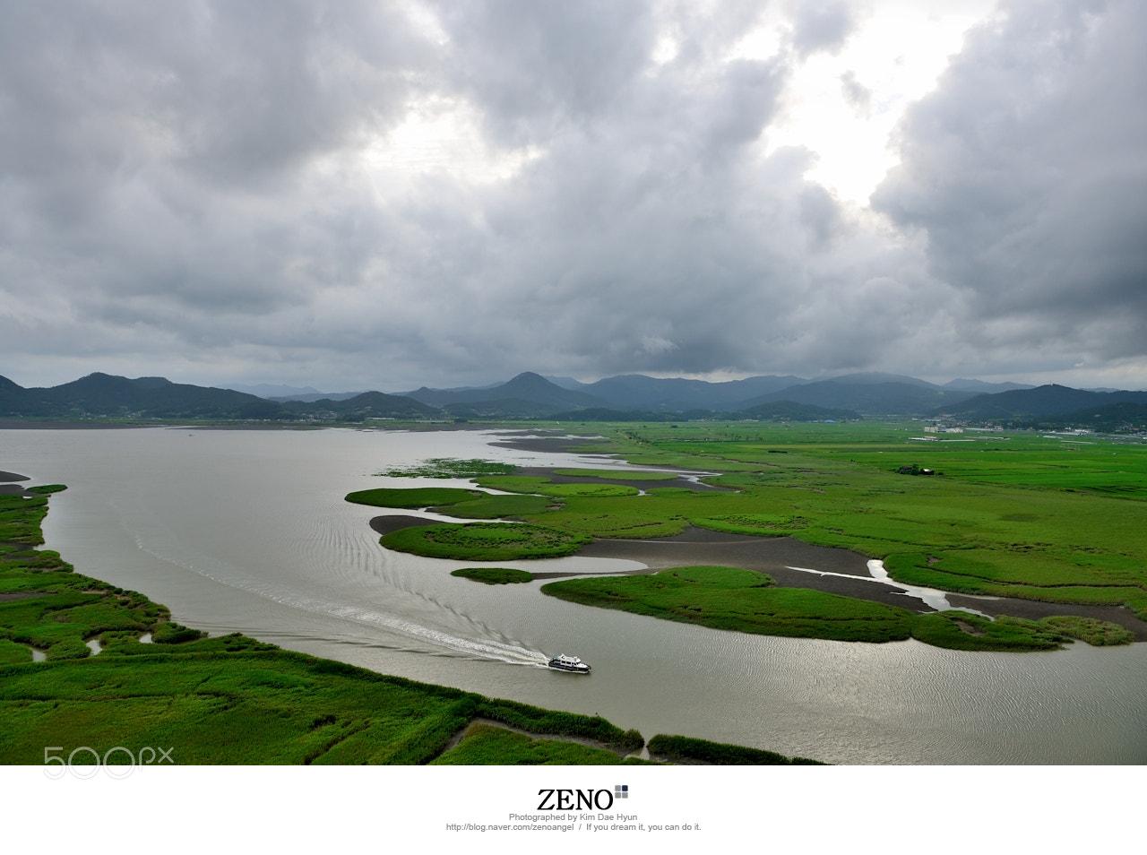 Photograph Suncheon Bay by Kim DaeHyun on 500px