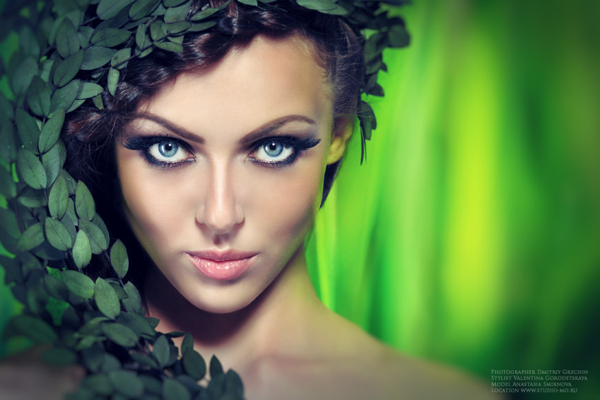 Photograph *** by Dmitriy Grechin on 500px