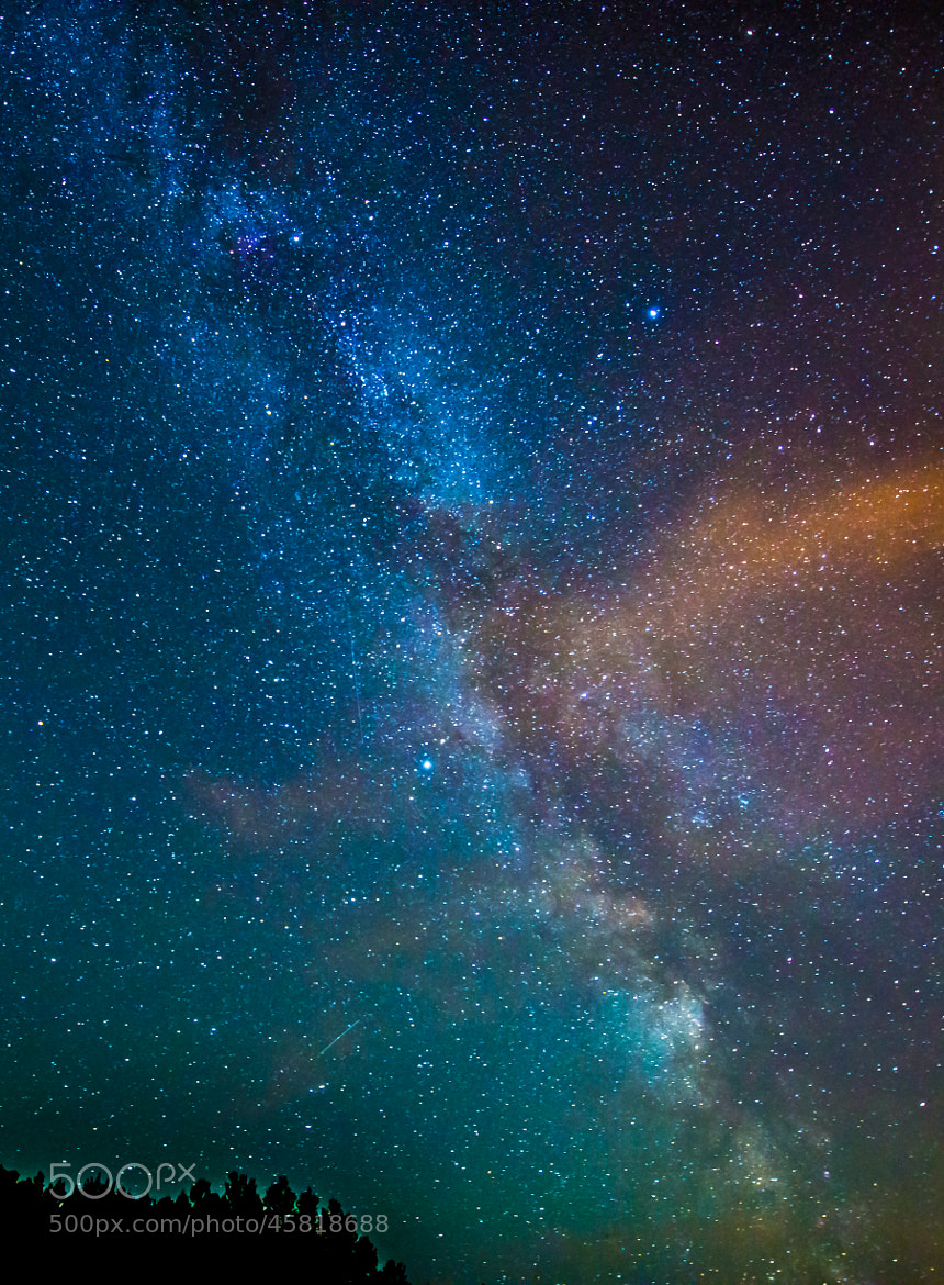 Photograph space by Tobias Ackeborn on 500px