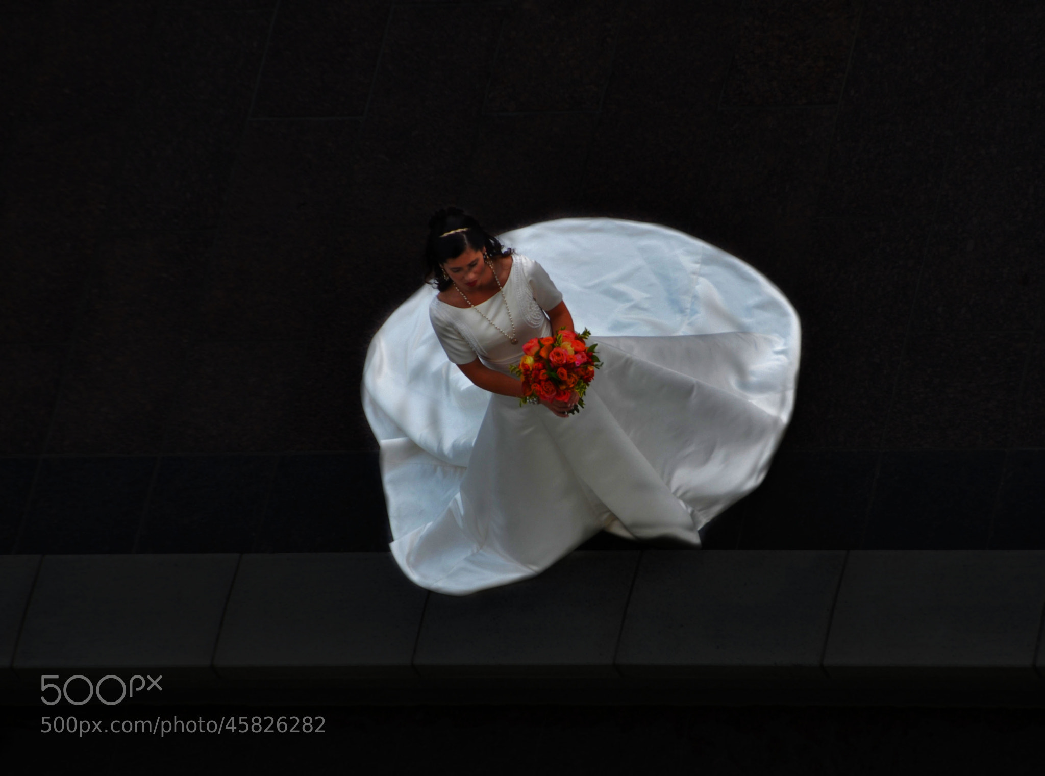 Photograph The bride by Orna Naor on 500px