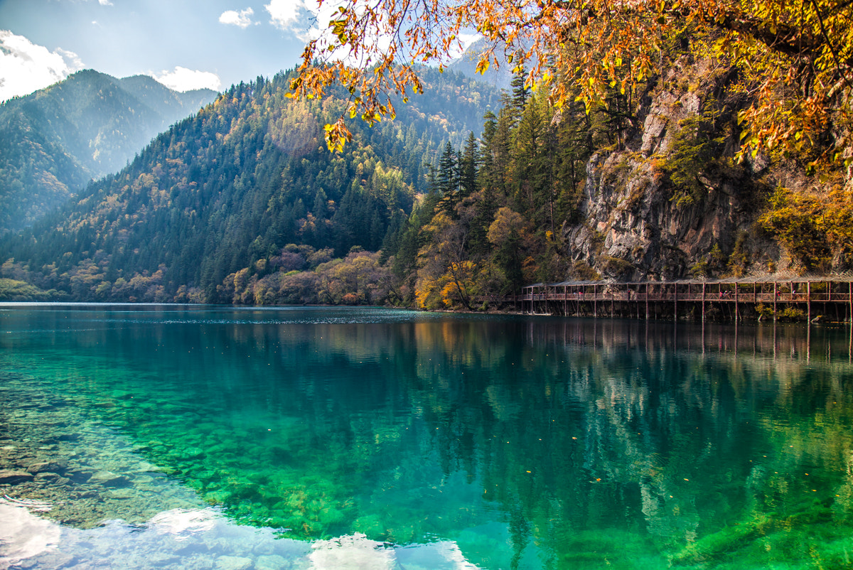 Photograph Heaven on earth by Chouchou Lam on 500px