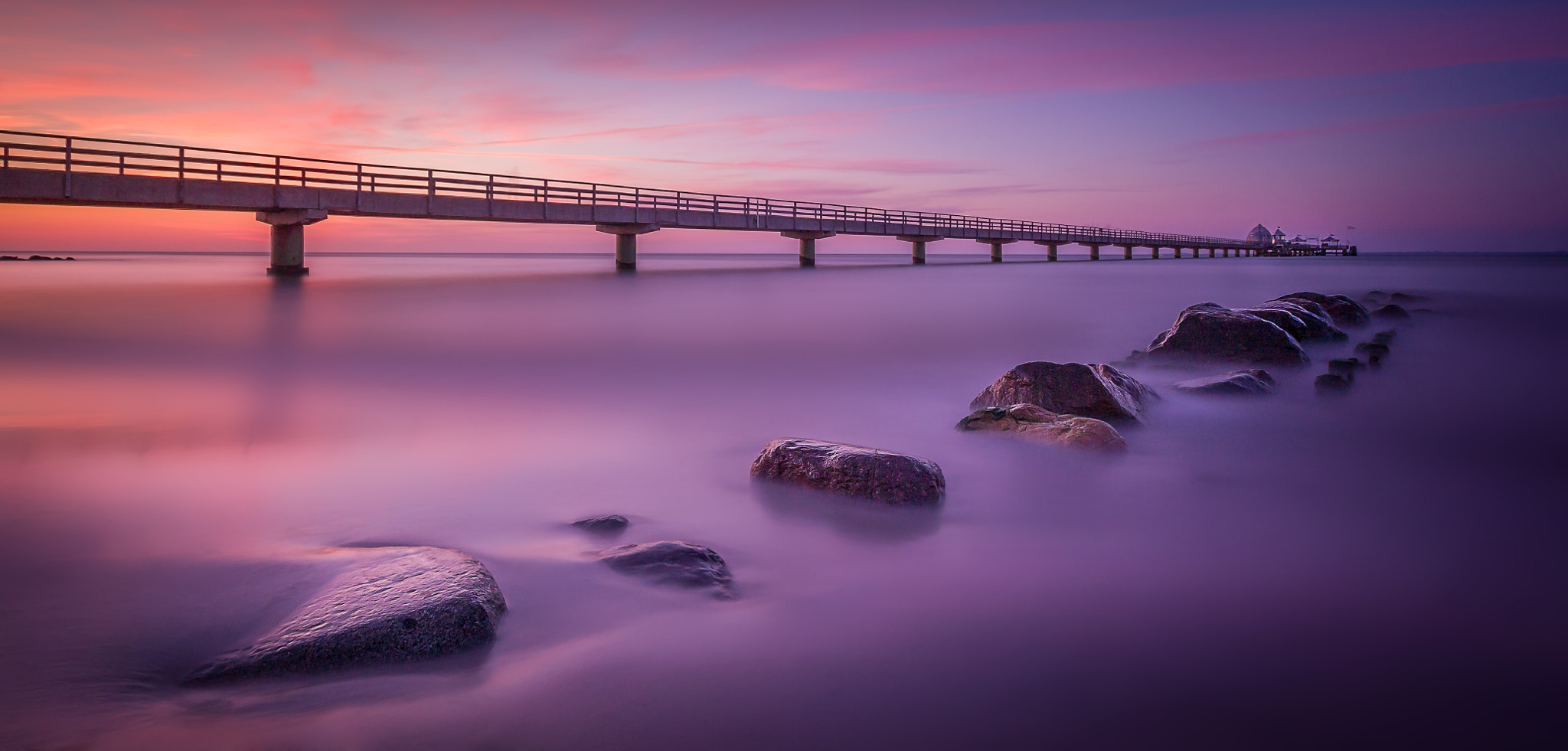 Photograph Sunrise by Andreas Ling on 500px