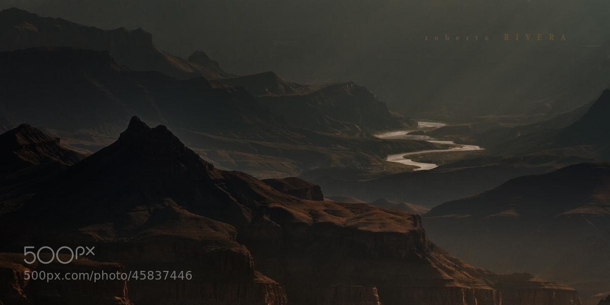 Photograph Colorado River by Roberto Rivera on 500px