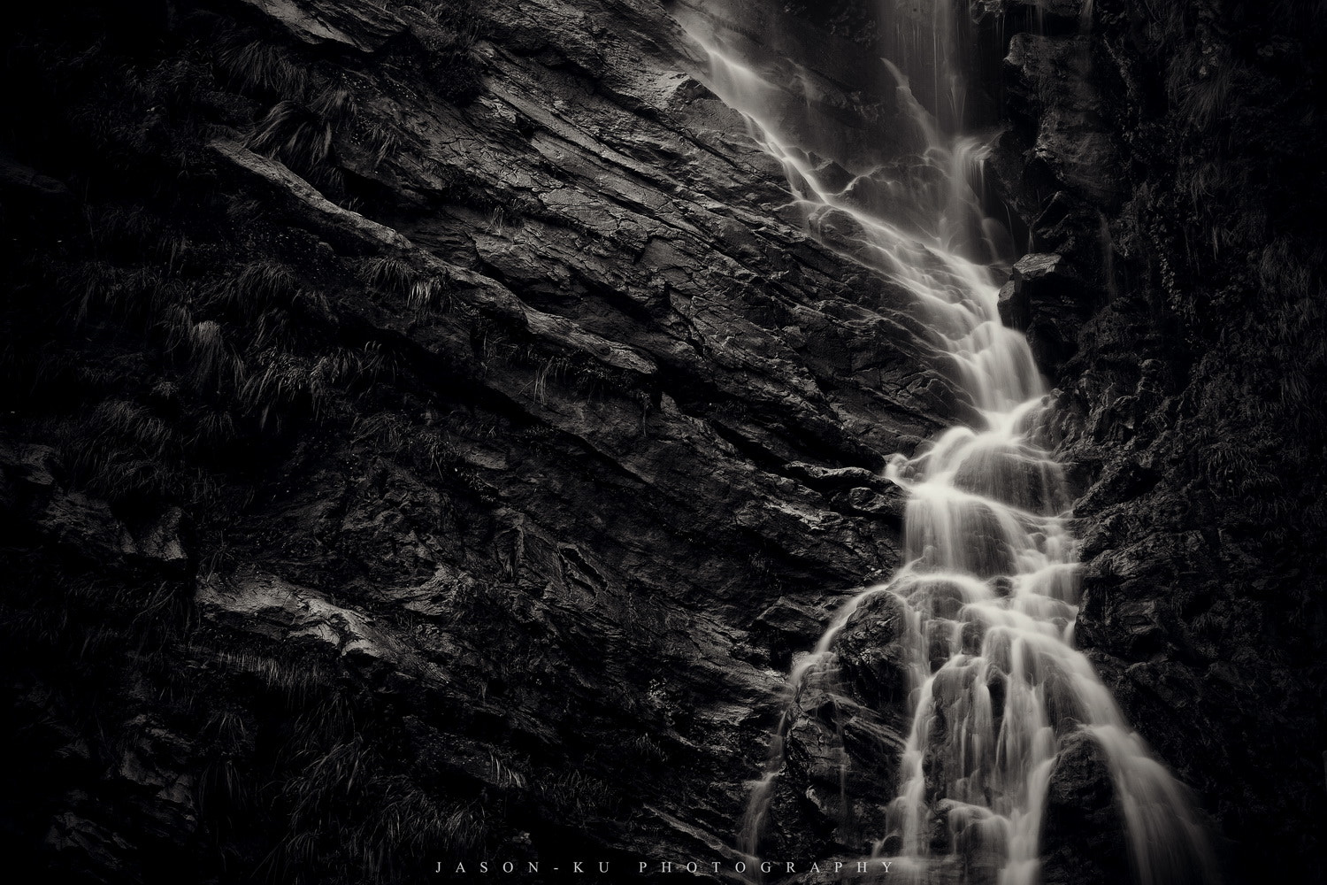 Photograph  Lushan Waterfall by JASON -KU on 500px