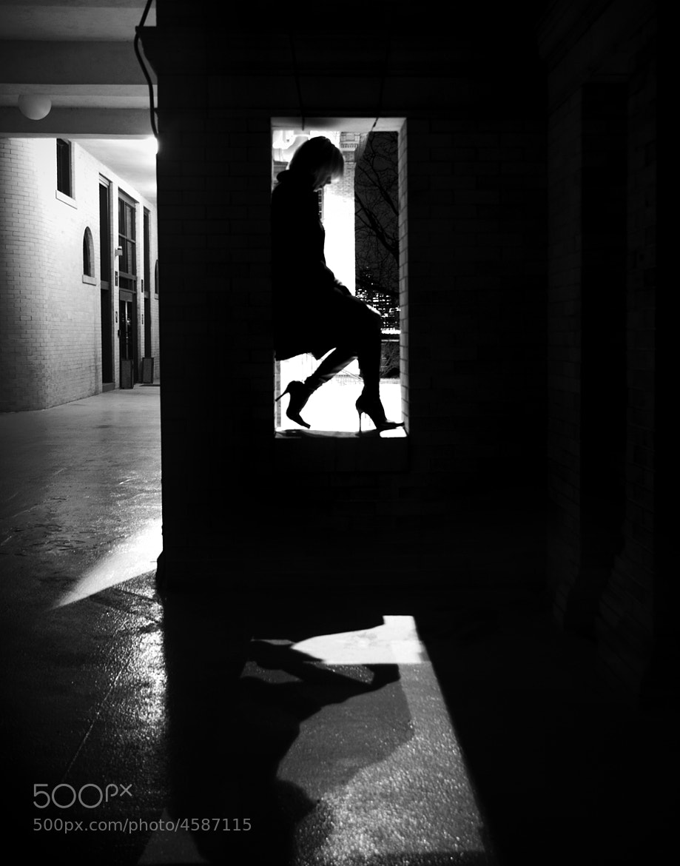 Photograph Brandy by Jon DeBoer on 500px