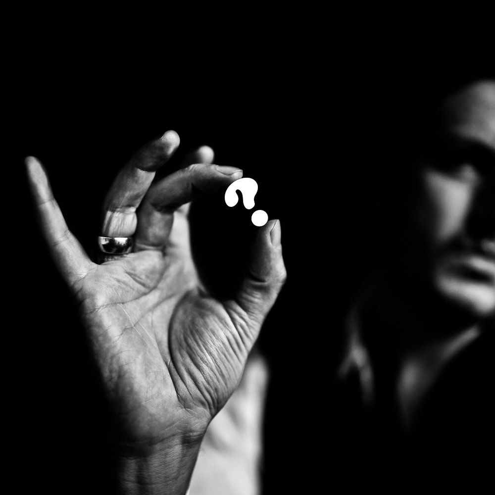 Photograph ? by Benoit COURTI on 500px