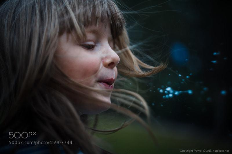 Photograph still a princess? by Pawel Olas on 500px