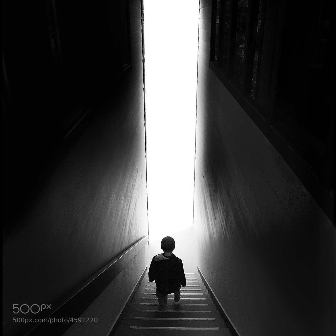 Photograph Descent by Sparth (Nicolas Bouvier) on 500px