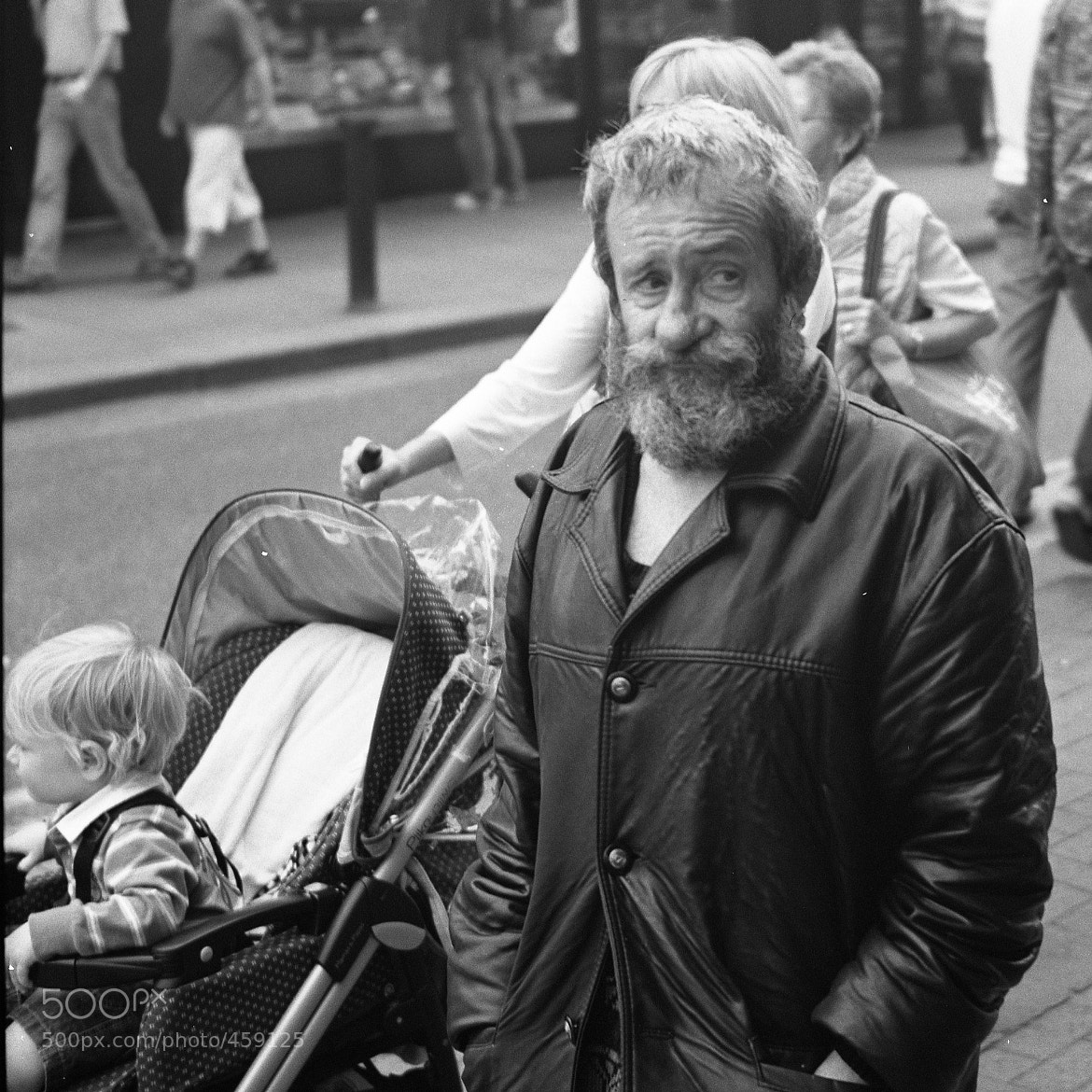 Photograph Priceless Expression by Anthony Cronin on 500px