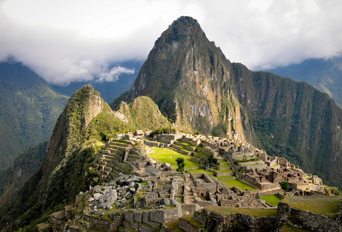 Photograph Machu Picchu by Tom Sanderson on 500px