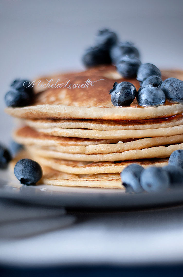Photograph PANCAKES by Michela Leonetti on 500px