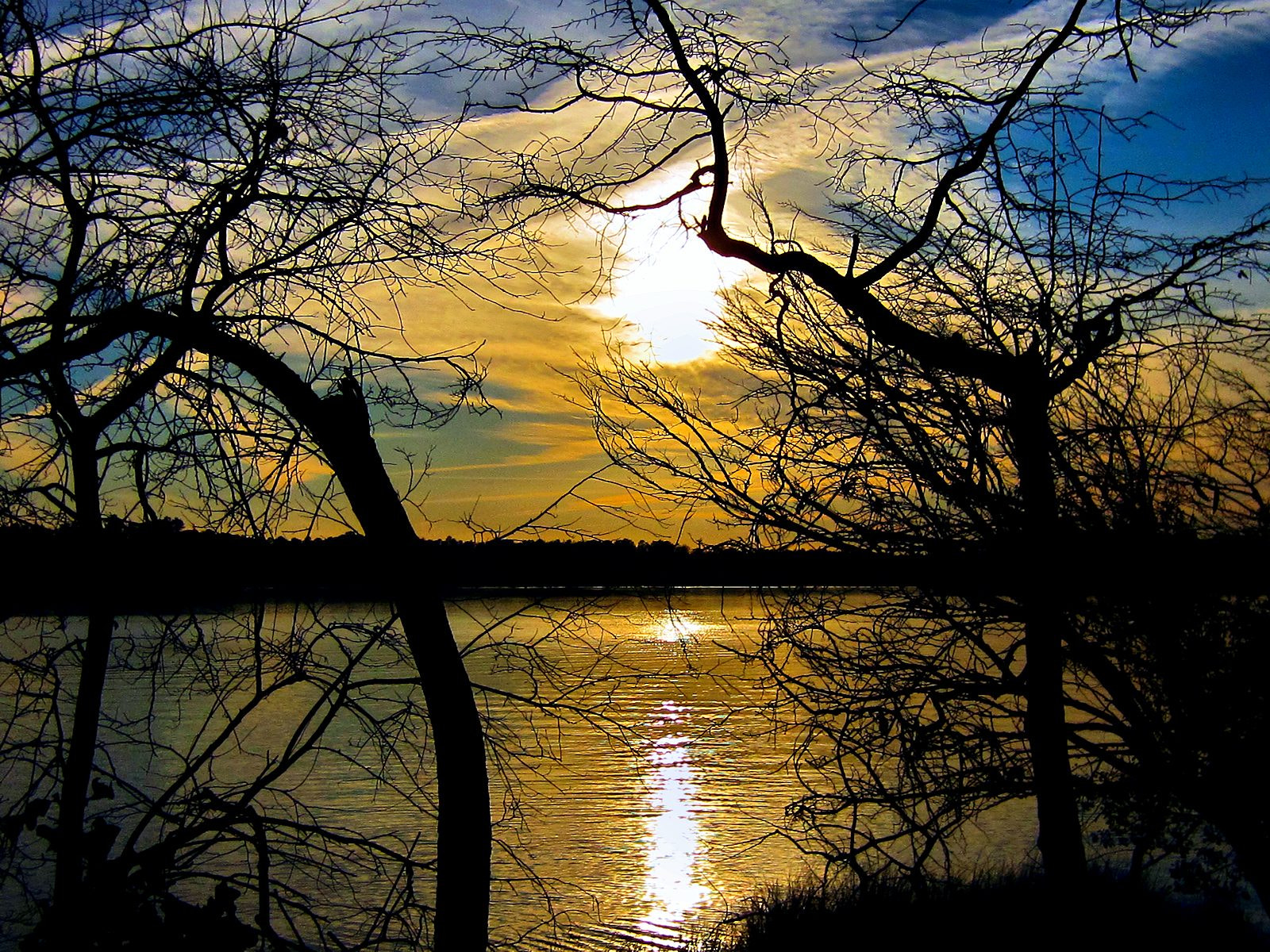 Photograph Reflective Afternoon by SusanAnn Avery on 500px