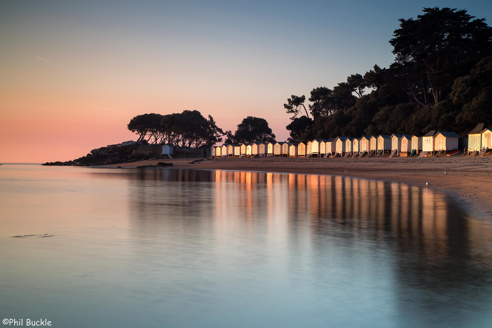 Photograph Plage Des Dames by Phil Buckle on 500px
