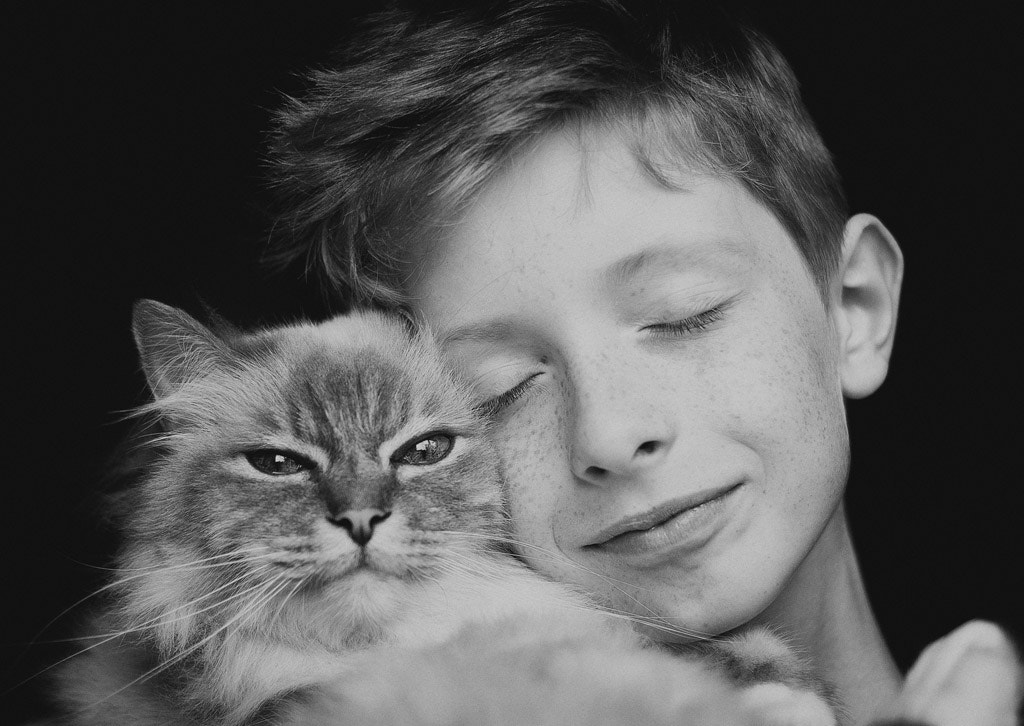 Photograph Liebe ist .... by White Cat on 500px