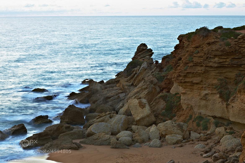 Photograph Atardecer en el Cabo de Roche by Juan Carlos Rodriguez on 500px